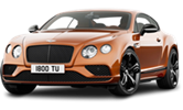Continental GT Speed