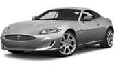 XK coupe