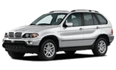 2000-2007 E53