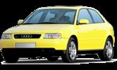 2003-2008 - 8P Mk1