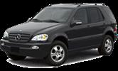 W163 - 2000-2005