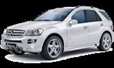 W164 - 2005-2009
