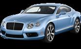 Continental GTC