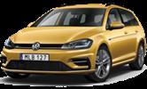 2017-2020 Golf VII Mk2