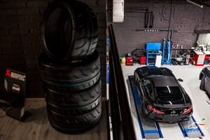 Mercedes AMG GT (476 л.с.) - photo 10811