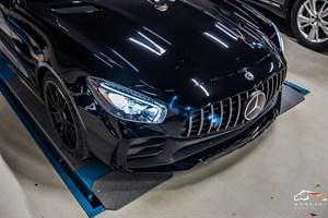 Mercedes AMG GT (476 л.с.) - photo 10812