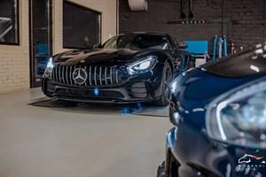 Mercedes AMG GT (476 л.с.) - photo 10818
