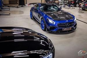 Mercedes AMG GT (476 л.с.) - photo 10821
