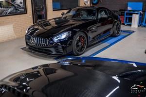 Mercedes AMG GT (476 л.с.) - photo 10823
