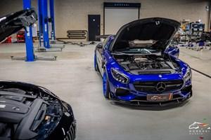 Mercedes AMG GT (476 л.с.) - photo 10824