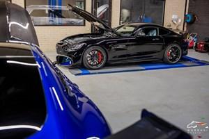 Mercedes AMG GT (476 л.с.) - photo 10825