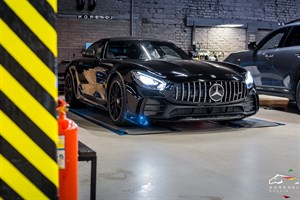 Mercedes AMG GT-S (510 л.с.) - photo 10830