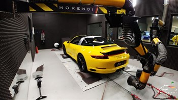 Porsche 911 - 991.2 3.0T Carrera GTS / 4 GTS (450 л.с.) - photo 10912