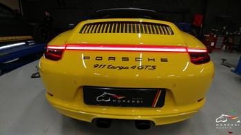 Porsche 911 - 991.2 3.0T Carrera GTS / 4 GTS (450 л.с.) - photo 10918