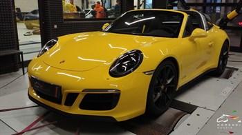 Porsche 911 - 991.2 3.0T Carrera GTS / 4 GTS (450 л.с.) - photo 10919