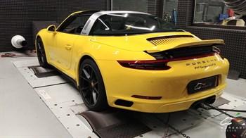 Porsche 911 - 991.2 3.0T Carrera GTS / 4 GTS (450 л.с.) - photo 10920