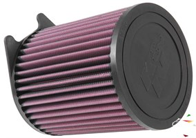 Воздушный фильтр низкого сопротивления для 45 AMG двигатель M133 (A45 / CLA45 / GLA45) - photo 11764