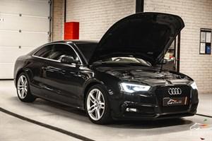 Audi A5 Mk2 S5 3.0 TFSi (333 л.с.) - photo 12705