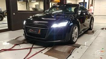 Audi TT 8S S - 2.0 TFSi (310 л.с.) - photo 12747