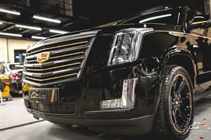 Cadillac Escalade 6,2 (426 л.с.) - photo 14404