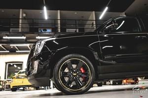 Cadillac Escalade 6,2 (426 л.с.) - photo 14405