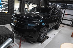 Chevrolet Tahoe 6.2 V8 (426 л.с.) - photo 16132