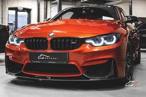 BMW M4 F82/F83 M4 CS (460 л.с.) - photo 16593