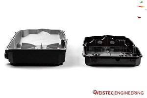 Поддон АКПП Mercedes 722.9 (Speedshift / MCT) с улучшенным охлаждением - photo 4500