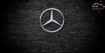 Mercedes S 63 AMG (525 л.с.) W221 - photo 4652