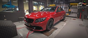 Mercedes C400 W205 2014+ (333 л.с.) - photo 4654