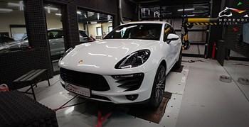 Porsche Macan 2.0 TFSI (252 л.с.) - photo 4792