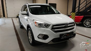 Ford Kuga/Escape 2.0T Ecoboost (240 л.с.) - photo 4827