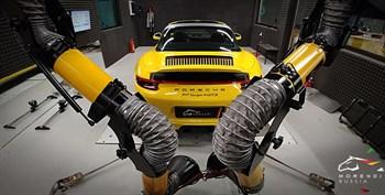 Porsche 911 - 991.2 3.0T Carrera GTS / 4 GTS (450 л.с.) - photo 4852