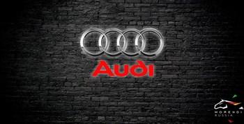 Audi S4 B7 S4 4.2 V8 (344 л.с.) - photo 5026