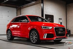 Audi RSQ3 2.5 TFSI (340 л.с.) - photo 5038