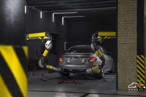 Mercedes E 63 AMG - 4.0 (571 л.с.) кузов W213 двигатель M177 V8 BiTurbo - photo 5052