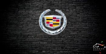 Cadillac Escalade 6,2 (409 л.с.) - photo 5088