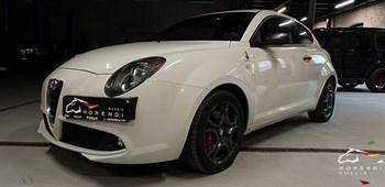 Alfa Romeo MiTo 1.4  T-Multiair QV (170 л.с.) - photo 5121