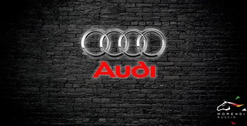 Audi A6 C5 1.9 TDi (115 л.с.) - photo 5298