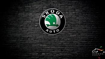 Skoda Octavia 1.9 TDi (105 л.с.) - photo 5307