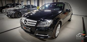 Mercedes C250 CDI (204 л.с.) W204 - photo 9089