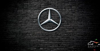 Mercedes S 350 CDI (211 л.с.) W221 - photo 9860