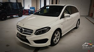 Mercedes B250 (211 л.с.) W246