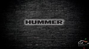Hammer H3 3,5 (223 л.с.)