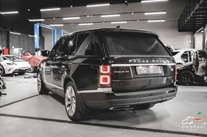 Land Rover Range Rover (Voque) 3.0 V6 Supercharged (340 л.с.)