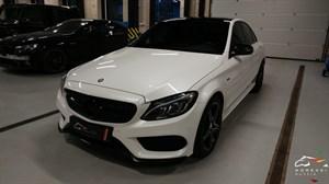 Mercedes C250 (211 л.с.) W205