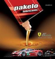 Моторное масло премиум класса KRYPTON RACING SAE 0W-40 канистра 4л