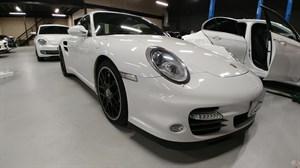Porsche 911 - 997 3.8 DFI Turbo S (530 л.с.)