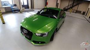 Audi A5 Mk2 3.0 TDI V6 (204 л.с.)