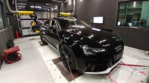 Audi A5 Mk2 3.0 TDI V6 (218 л.с.)